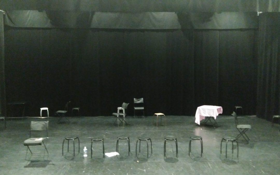 Cyrano acte ll